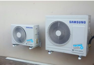 <b>Air conditioner Installations</b>