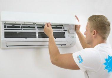 <b>Air conditioner Maintenance</b>