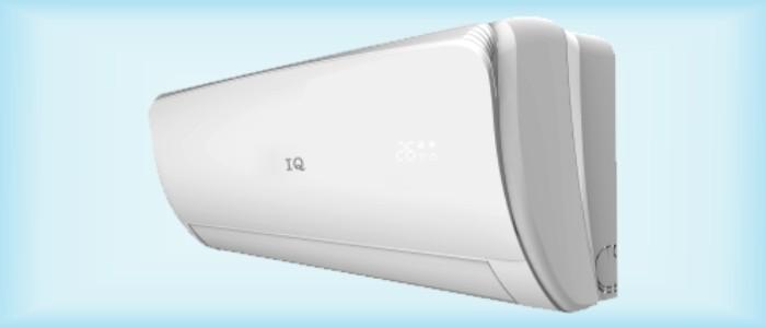 IQ Air Conditioner Execuline Non Inverter