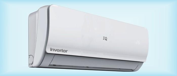 IQ Air Conditioner Supreme