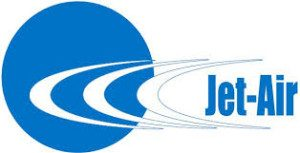 Jet-Air Air Conditioning logo