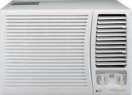 LG Window-wall Air conditioner