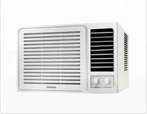 Samsung Window-wall Air conditioner